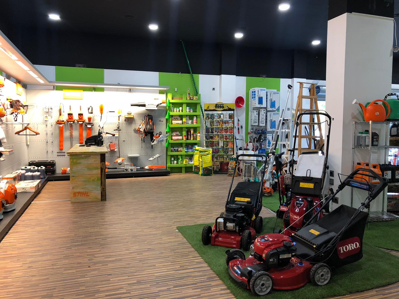 Inauguració de la nova botiga Jardicamp a Tarragona